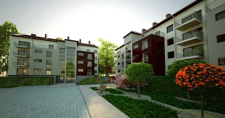 Apartamenty Wiedeńskie dla wymagających