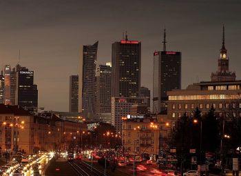Luksusowe dzielnice polskich miast
