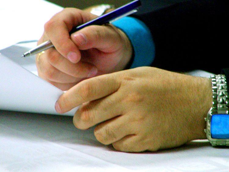 Umowa przedwstępna kupna nieruchomości