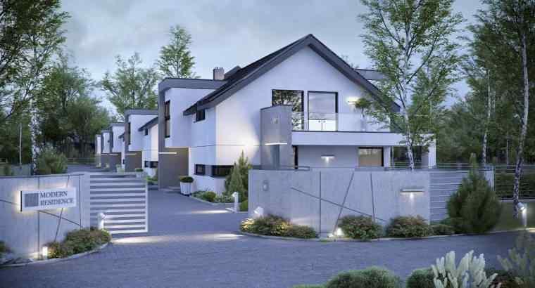 Modern Residence - tuż obok parku krajobrazowego