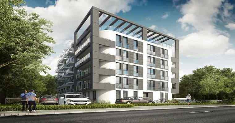 Apartamenty Lubostroń 22 - kameralnie i nowocześnie