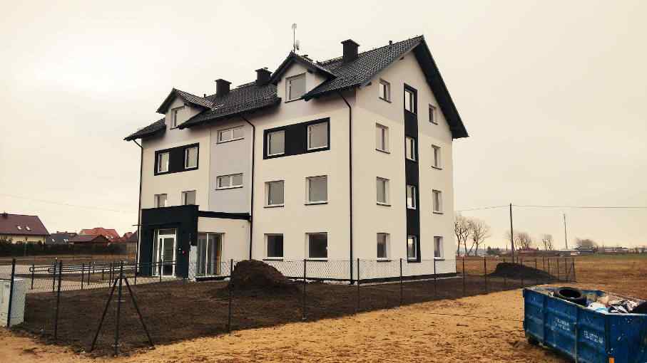 Kooperatywa mieszkaniowa jako sposób na własne mieszkanie