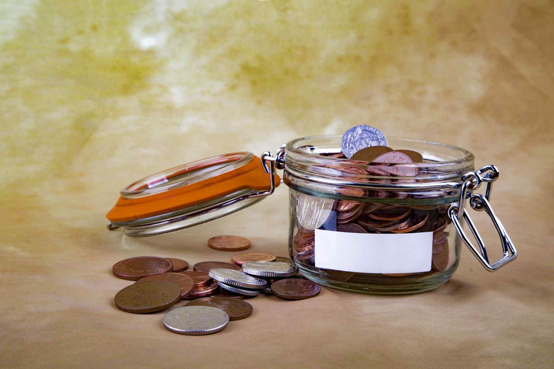 Oszczędzanie na zakup mieszkania