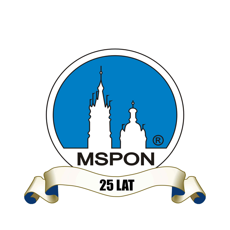 Jubileusz 25-lecia MSPON