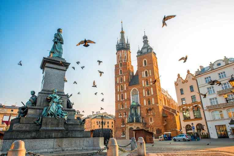 Kraków – tu warto inwestować