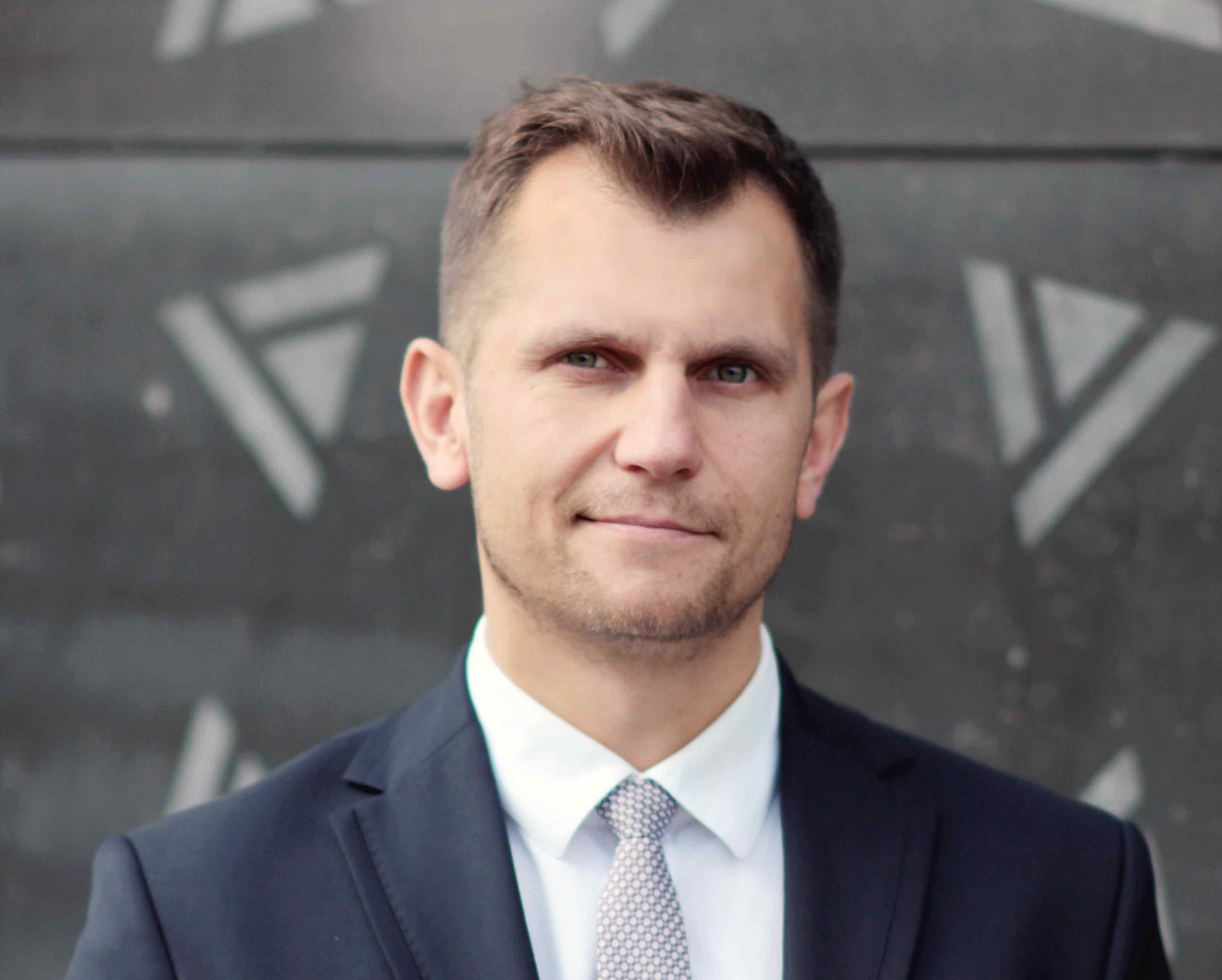 Konrad Płochocki, Dyrektor Generalny PZFD