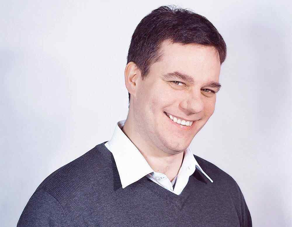Tomasz Kolaszynski Homescanner