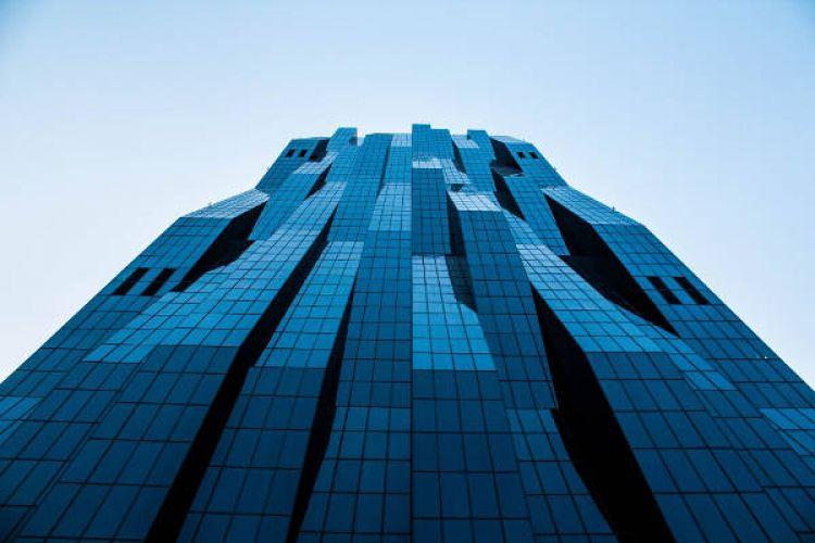 5 najbardziej zaskakujących wieżowców świata
