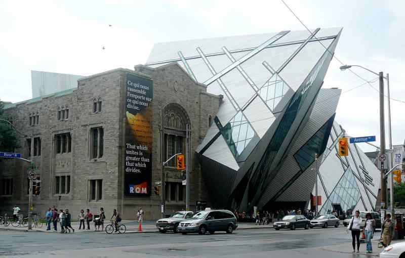 Muzea inne niż wszystkie