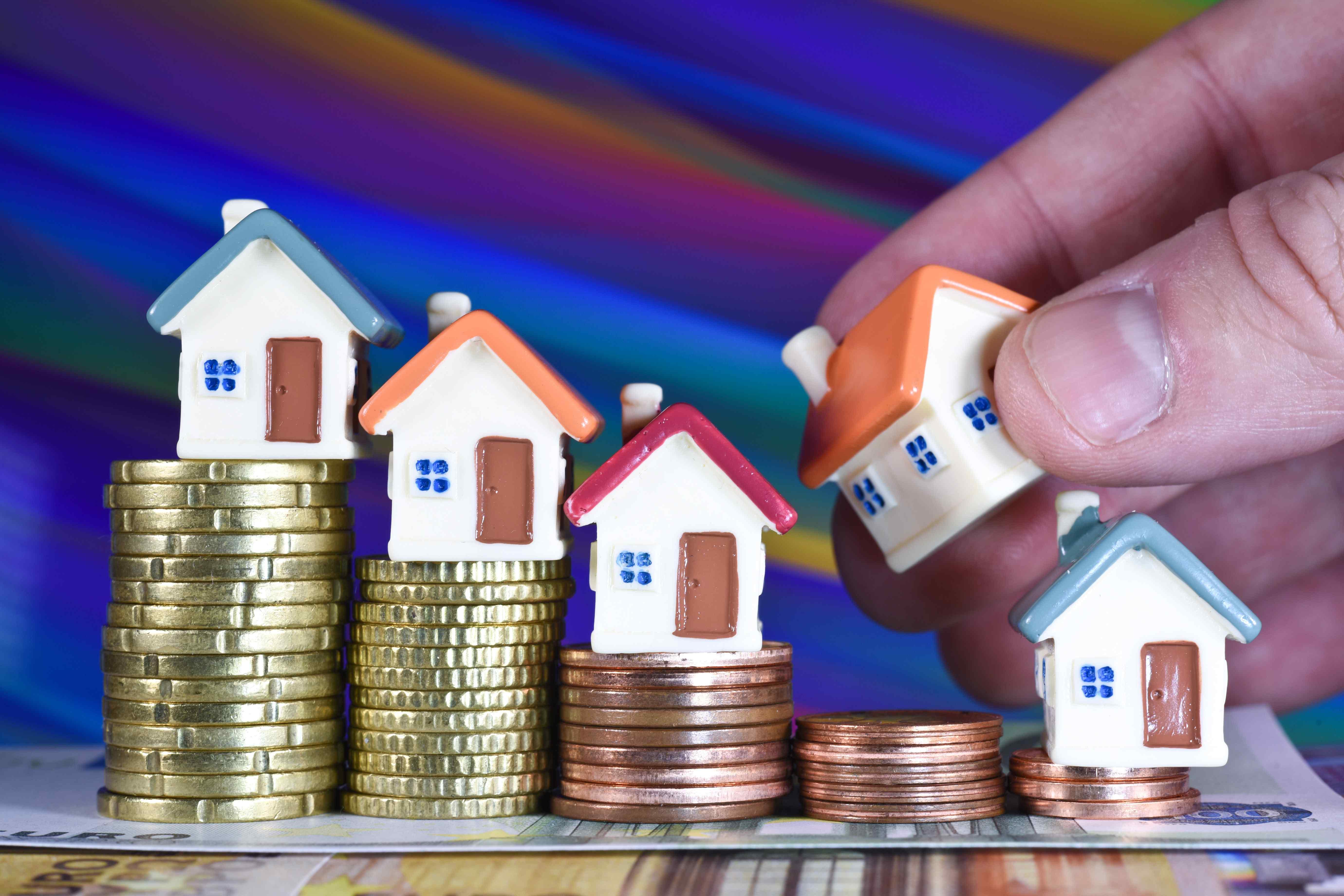 Polak wybrzydza, obcokrajowiec kupuje nieruchomości