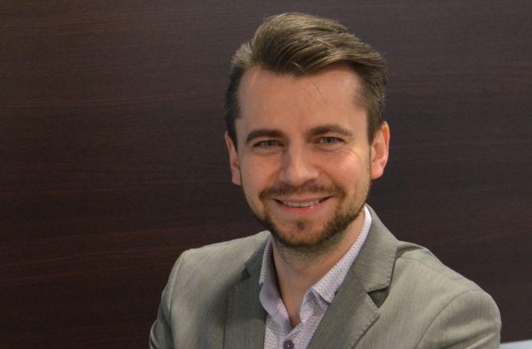 Piotr Kupczyk, Kaspersky Lab Polska