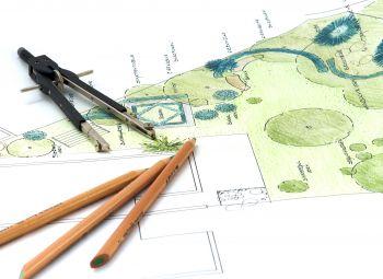 Budowa domu - jak w 6 krokach przygotować teren pod ogród?