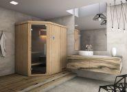 Sauna w domu – zalety rozwiązania