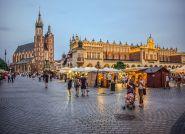 Dlaczego warto zamieszkać na Grzegórzkach w Krakowie?