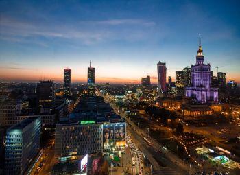 Podwyżki stołecznych cen mieszkań o ponad 1000 zł/mkw.