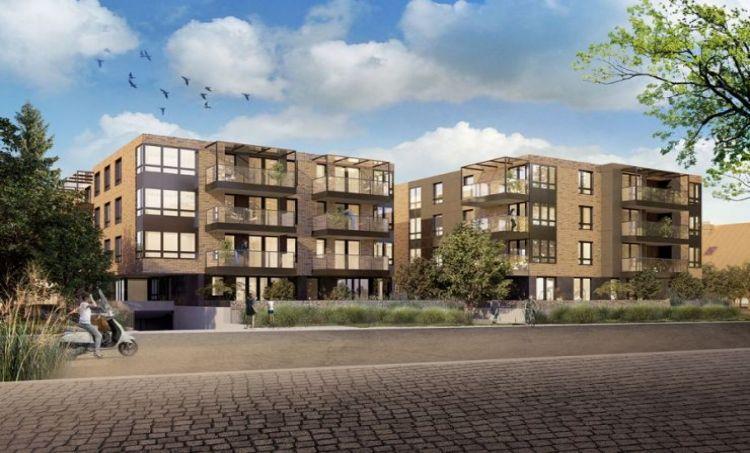 Rogalskiego - Apartamenty na Woli