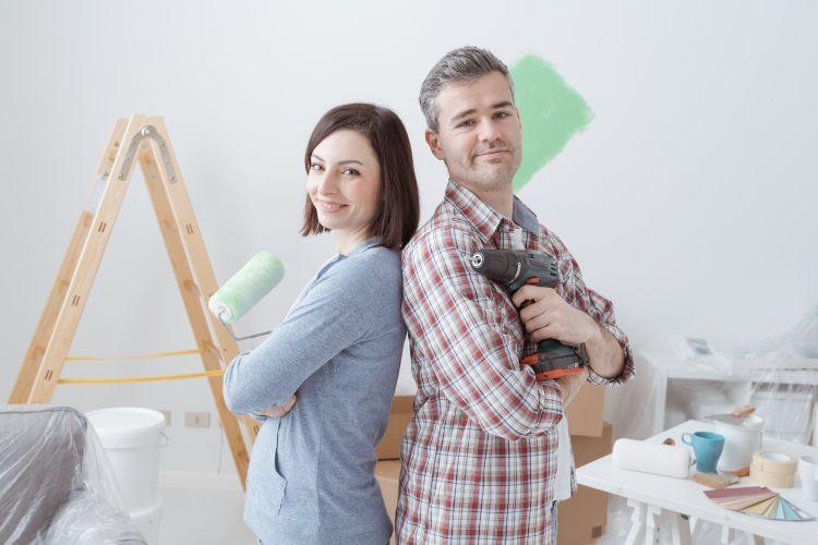 Jak przygotować nieruchomość do zamieszkania?