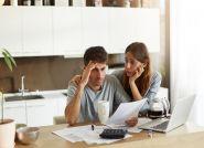 Starasz się o kredyt? Twoja przeszłość ma znaczenie
