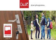 Jakość drzwi DELTA doceniona przez Prezydenta RP