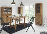 Do jakich pomieszczeń pasują drewniane stoły rozkładane?