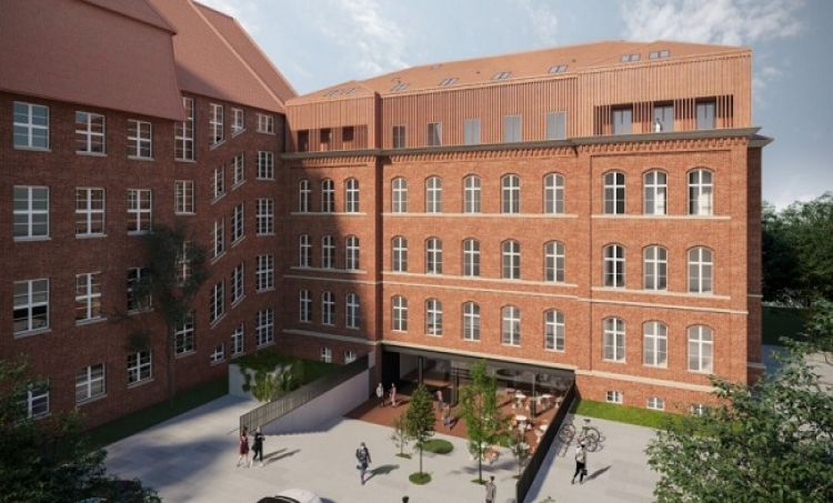 Akademik LIV Katowice