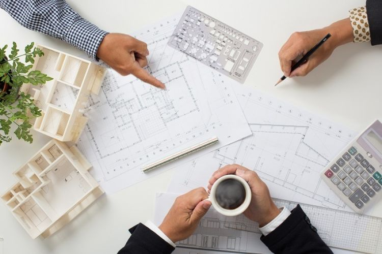 Zmiany w Prawie budowlanym wprowadzają nowy podział projektu budowlanego.