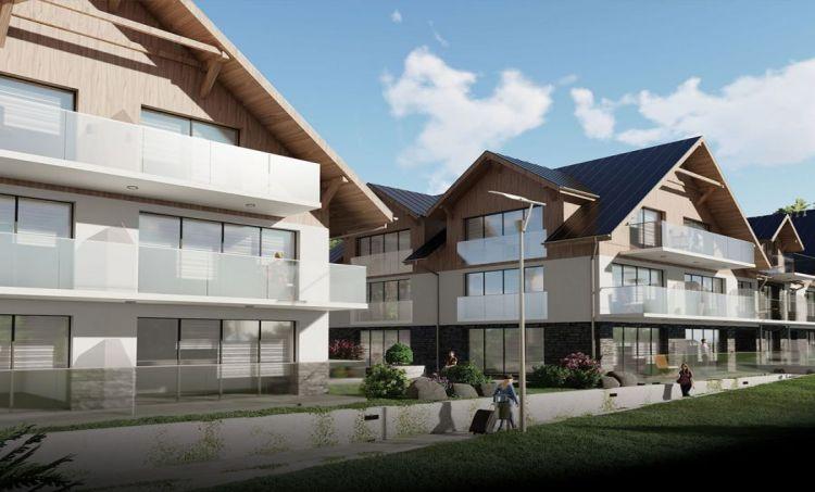 Angel Apartments Ski Resort