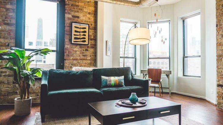 Style Hampton i Bauhaus mogą stać się konkurencją dla dotychczas wybieranych motywów