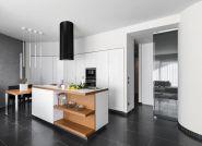Cylindryczny okap kuchenny – czy warto wykorzystać go w nowoczesnym wnętrzu?