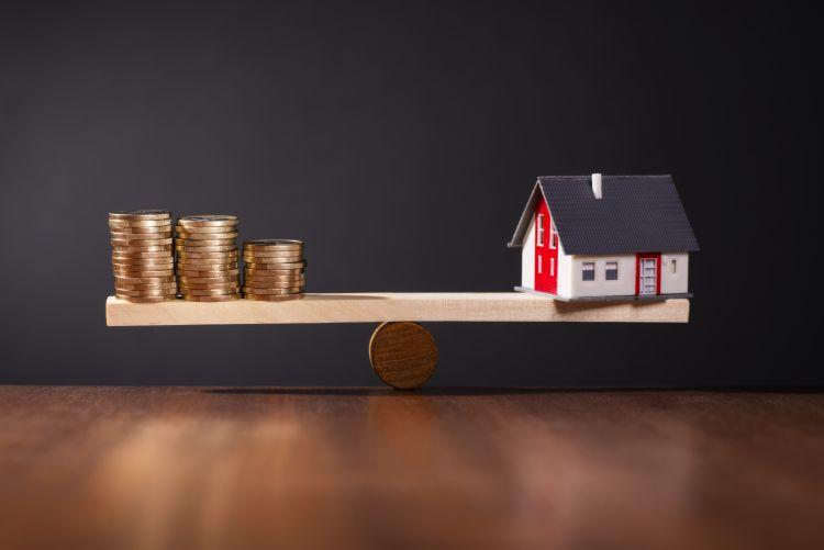 W III kwartale 2020 roku ceny lokali mieszkalnych zwiększyły się o 2 proc.