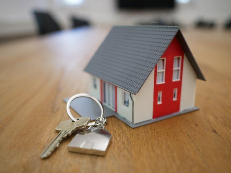 Kredyt hipoteczny – pomysł na własne mieszkanie