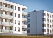 Budownictwo mieszkaniowe w pierwszym półroczu 2021 r.