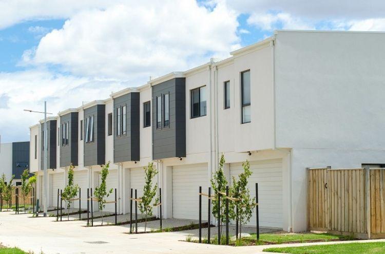 Rynek nieruchomości mieszkaniowych był jednym, w taki niewielkim stopniu dotkniętym przez pandemię rynkiem w tej branży.