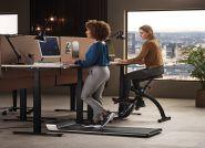 Meble biurowe a ergonomiczne i aktywne stanowisko pracy