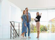 W Polsce sprzedaje się coraz więcej mieszkań