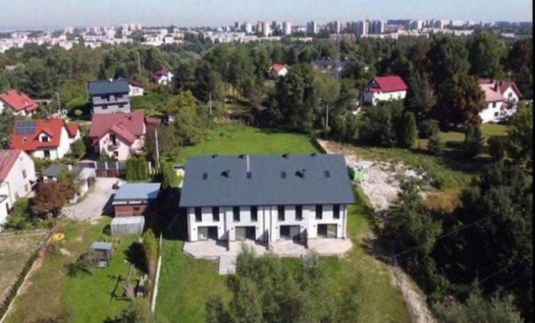 Kameralna inwestycja przy ul. Wyrwa w Krakowie