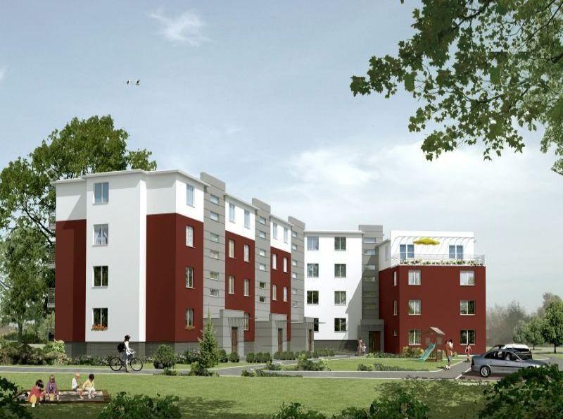 Nowe mieszkanie Otwock 48.94m2, mieszkanie na sprzedaż