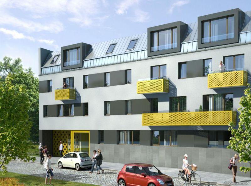 Nowe mieszkanie Poznań 49.70m2, mieszkanie na sprzedaż