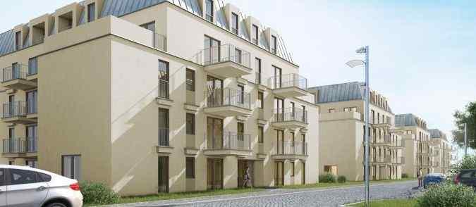 Murapol- Osiedle Cztery Pory Roku- gotowe mieszkanie już od 730 zł/miesięcznie