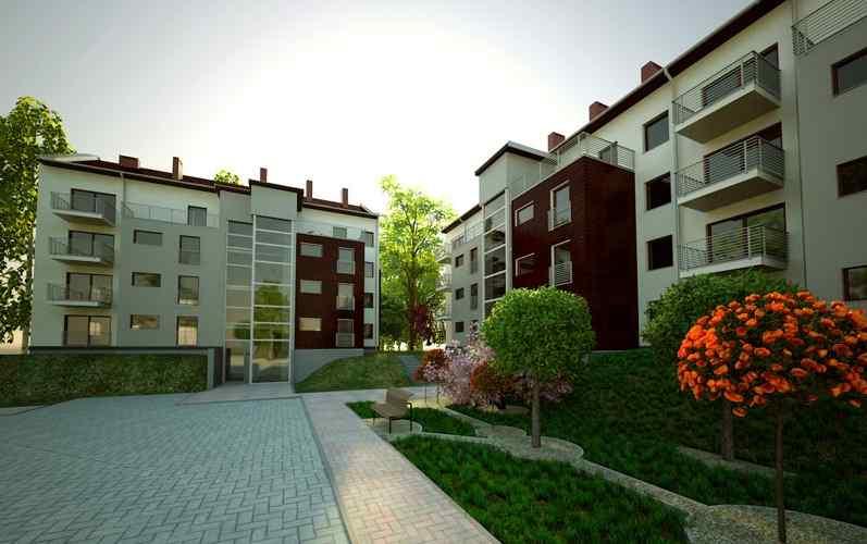 Apartamenty Wiedeńskie