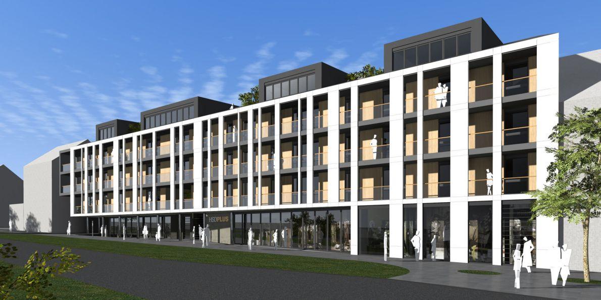 Nowe mieszkanie Kielce 41.60m2, mieszkanie na sprzedaż