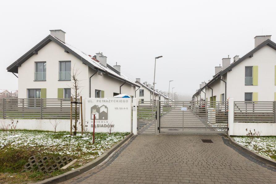 Nowy dom Kraków 103.65m2, dom na sprzedaż