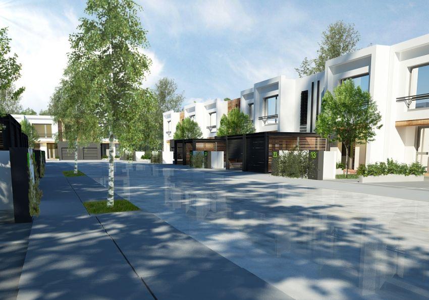 Nowy dom Skierniewice 248.36m2, dom na sprzedaż