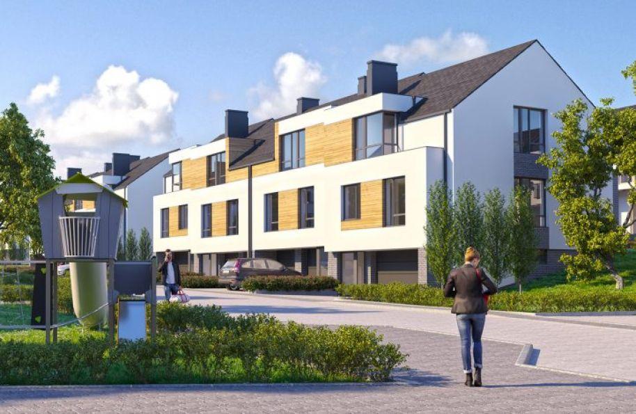 Nowe mieszkanie Wieliczka 86.58m2, mieszkanie na sprzedaż