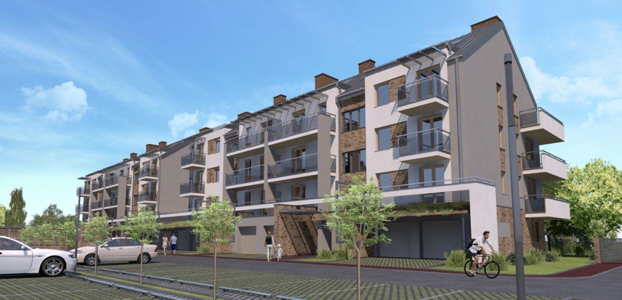 Nowe mieszkanie Rzeszów 75.25m2, mieszkanie na sprzedaż