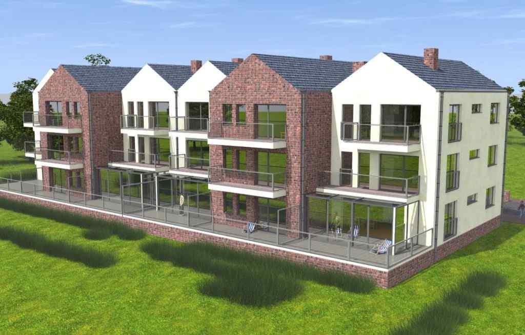 Nowe mieszkanie Gliwice 76.94m2, mieszkanie na sprzedaż