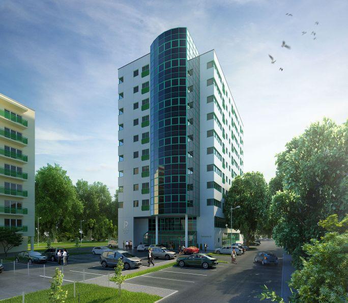 Nowe mieszkanie Katowice 92.96m2, apartamenty na sprzedaż
