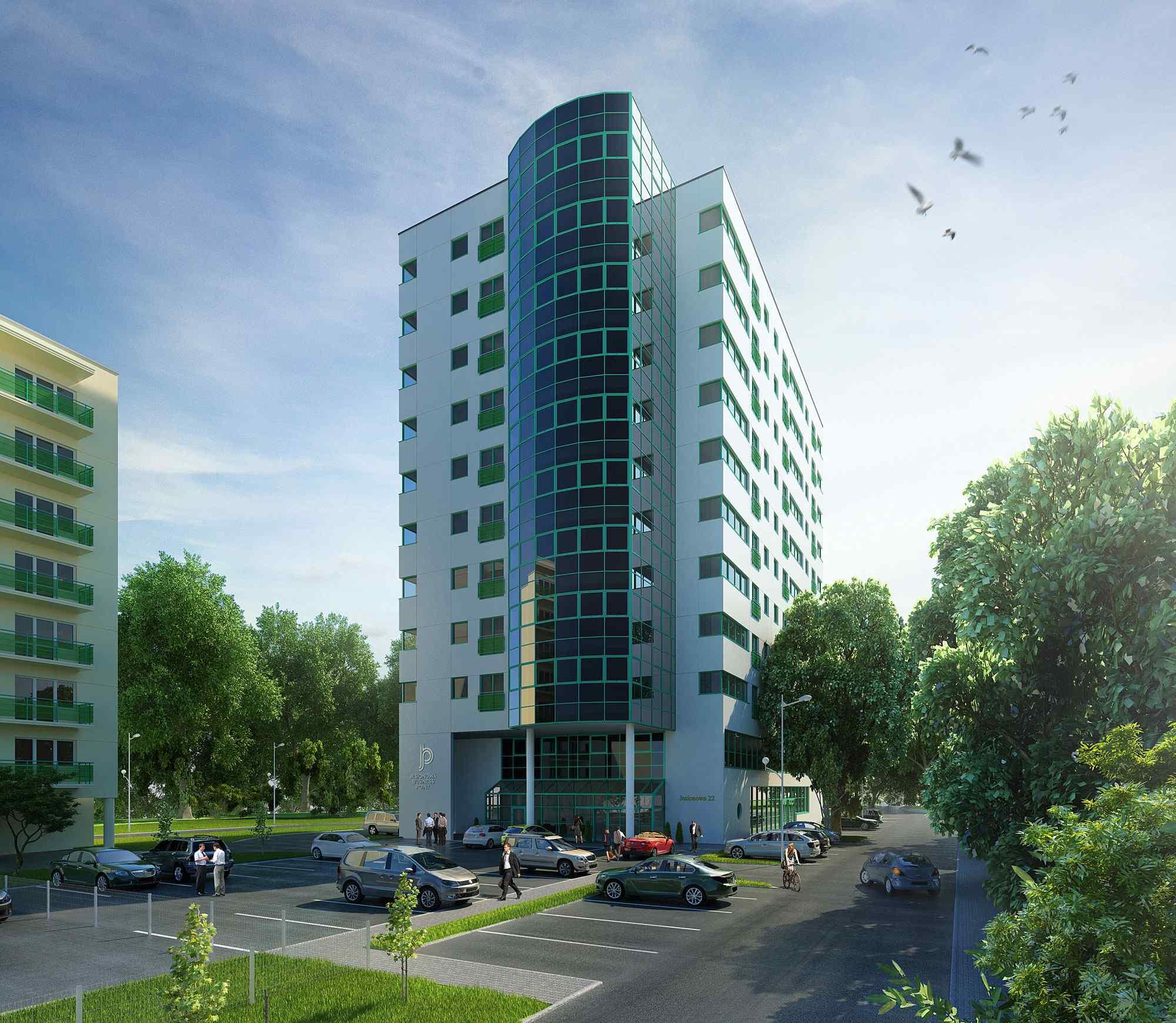 Nowe mieszkanie Katowice 93.42m2, mieszkanie na sprzedaż