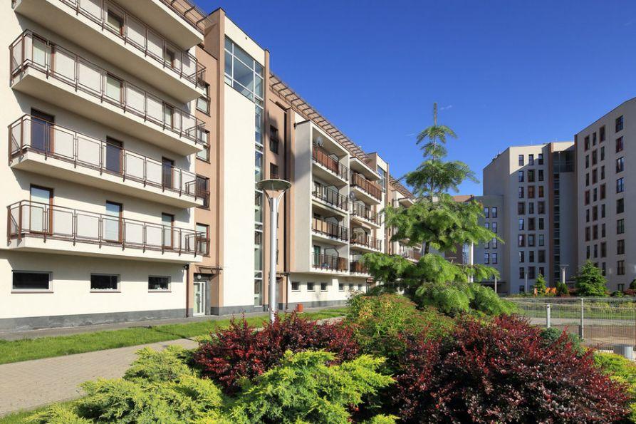 Nowe mieszkanie Łódź 71.80m2, mieszkanie na sprzedaż