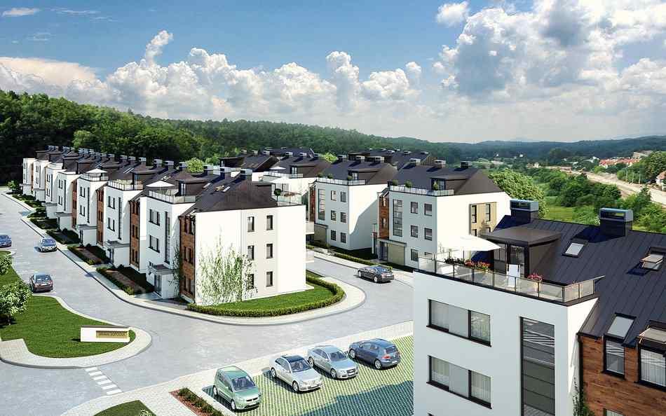 Nowe mieszkanie Gdynia 70.01m2, mieszkanie na sprzedaż